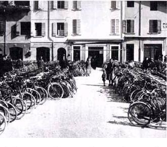 foto d' epoca del 1941